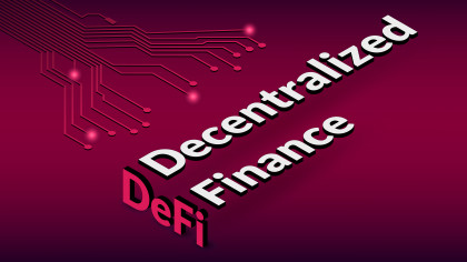 """What Is DeFi? or """"Decentralized finance"""""""